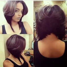 Very Short African American Hairstyle Short-Cuts-for-Black
