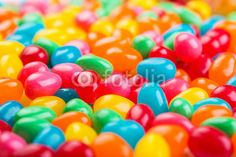 jelly beans© Mat Hayward
