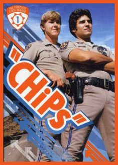 Created by Rick Rosner, Paul Playdon. With Erik Estrada, Larry Wilcox, Robert Pine, Paul Linke. The adventures of two California Highway Patrol motorcycle officers. 80 Tv Shows, Old Shows, Great Tv Shows, My Childhood Memories, Best Memories, Childhood Stories, Sean Leonard, Tv Vintage, Emission Tv