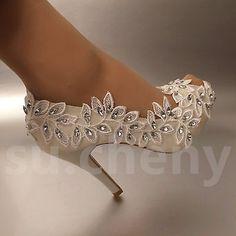 Boho Wedding Shoes, Wedge Wedding Shoes, Designer Wedding Shoes, Wedding Boots, Wedding Heels, Wedge Shoes, Ivory Wedding, Shoes Sandals, Bride Shoes