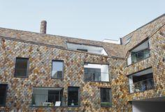 Appartement te koop A.2.2. Gouden Boom Brugge