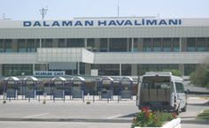 Dalaman Havaalanı Anlık Uçuş Seferlerini sorgulayabili, ucuz dalaman uçak bileti satın alabilirsiniz.