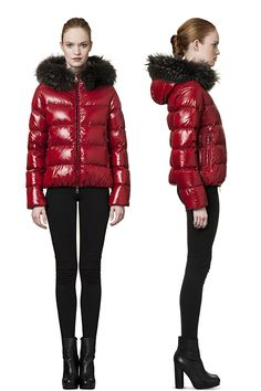 Adhara jacket #duvetica #fallwinter #downjacket