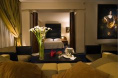 Executive suite  - Park Hotel ai Cappuccini- Gubbio