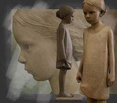 Sculpture | Louis Treserras