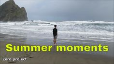 Summer moments, Zero-project Auckland, Beach Trip, New Zealand, Travel Guide, Zero, In This Moment, City, Water, Summer