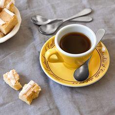 Knork spoons make everything sweeter!