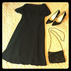 Nwt Lbd From Evan Picone