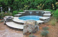 Image result for small inground pool photo gallery