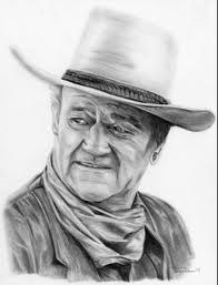 What Movie Did John Wayne Play An Arab 44