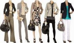 ropa casual mujer 40 años - Buscar con Google