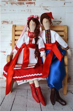 Покажем наших Тильдочек - Страница 261 - Форум Art Dolls, Elf, Harajuku, Textiles, Bride, Holiday Decor, Beautiful, Style, Baby Dolls