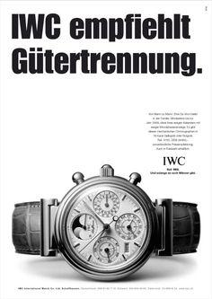 IWC Advertising