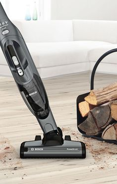 Bosch Readyy'y 2 in 1 Handstick Vacuum Cleaner Handheld Vacuum Cleaner, Cordless Vacuum Cleaner, Guide System, Vacuum Bags, Small Appliances, Vacuums, Cleaning, Shop, Products
