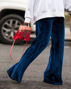 """fwspectator: """"Fashion Week Spectator 