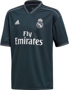 0f9ff441e adidas Youth Real Madrid 2018 Stadium Away Replica Jersey, Multi Real Madrid,  Manchester United