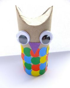 A Great playgroup craft!