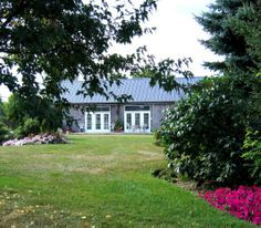 The Westport Centre for Creative Learning is the perfect place for revitalizing yourself…mind, body and spirit.
