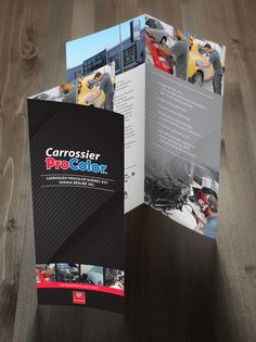Carrossier ProColor - Garage Bérubé Garage, Chart Design, Carport Garage, Garages, Car Garage