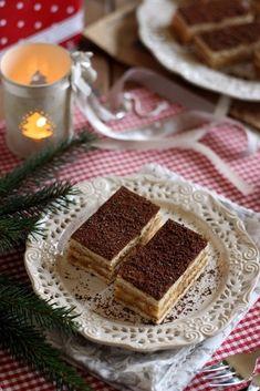 Poppy Cake, Tiramisu, Waffles, Breakfast, Ethnic Recipes, Rum, Food, Xmas, Mascarpone