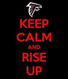 Atlanta Falcons - Rise Up!