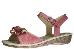ÁFRICA. Mod. 40505. Disponible en rosa, hielo, cuero, taupe, marino y jeans.