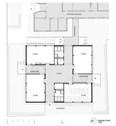 Gallery of Elementary School Baslergasse / KIRSCH Architecture - 15
