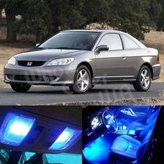 2015 Honda Civic Interior  Auto speed  Pinterest  2015 honda