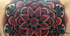 mandala symbols sanskriet tattoo - Google zoeken