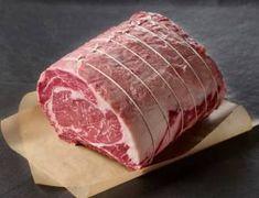 Prime Beef, Prime Rib Roast, Roast Beef, Pot Roast, Rib Roast Recipe, Roast Recipes, The Science Of Cooking, Berkshire Pork, Dry Aged Steak