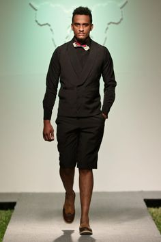 PSJ Runway Show - Swahili Fashion Week 2015 - #Menswear #Trends #Tendencias #Moda Hombre
