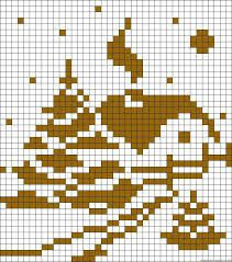 Kuvahaun tulos haulle knitting chart kuvio Shape Patterns, Cool Patterns, Knitting Patterns, Knitting Charts, Knitting Socks, Graph Design, Knit Stockings, Pixel Pattern, Fair Isle Knitting