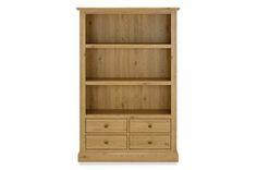 Warwick® Tall Shelf