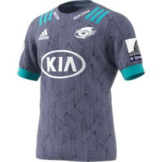 Rugby Jerseys, Rugby Shirts, Super Rugby, Sportswear, Football, Adidas, Tops, Fashion, Soccer