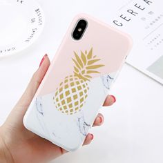 Details about fashion cute cartoon marble pineapple soft phone case for iphone 8 6 x. Details about fashion cute cartoon marble pineapple soft phone case for iphone 8 6 x-show original title Diy Iphone Case, Cool Iphone Cases, Cute Phone Cases, Iphone Phone Cases, Free Iphone, S7 Phone, Iphone Camera, 5s Cases, Apple Iphone 6