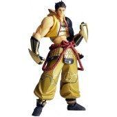 Sengoku Basara 3: Revoltech Yamaguchi No.094 Ieyasu Tokugawa Action Fi #japatoys #toys #revoltech  FREE SHIPPING WORLDWIDE on everything http://www.japatoys.com/revoltech-figures.html