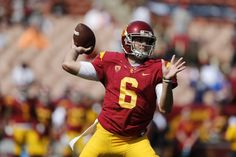 A first year of highs and lows for USC head coach Steve Sarkisian ended on a decided high. The Trojans capped 2014 with a blowout of rival Notre Dame, then survived an exciting Holiday Bowl …
