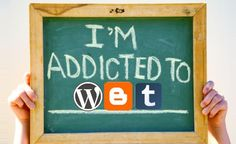 Are you Addicted to Blogging?