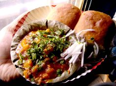 Pav Bhaji recipe is one of the healthy recipes made from mixed vegetables. It is hot and spicy. Learn how to make pav bhaji with our simple steps. Pao bhaji can be prepared in minutes
