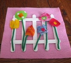 Bildergebnis für spring crafts