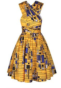 african dress styles Looking for the perfect ankara print dress? Read this post FIRST for details on the best African dress styles + where to get cheap African print dresses. Best African Dresses, African Print Dresses, African Print Fashion, Africa Fashion, African Attire, African Fashion Dresses, Fashion Outfits, Nigerian Fashion, African Prints
