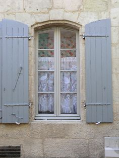Free photo Window French Shutters Architecture - Max Pixel 16044691 Choosing A French Door For Your Home