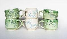 Christine Bolon mugs