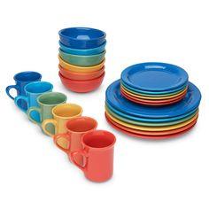 Learning Numbers, Epsom Salt, Dinnerware, Dishwasher, Vibrant Colors, Plates, Dishes, Mugs, Mug