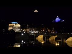 "DJoNemesis & Lilly, ""An Ufo Over Turin"": Music Single, EP - YouTube"