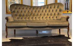 Anita - Novello Sofa, Couch, Love Seat, Furniture, Home Decor, Living Room, Settee, Settee, Decoration Home