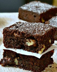 13 Diabetes-Friendly Desserts You�ll Never Believe Are Sugar-Free  via @PureWow