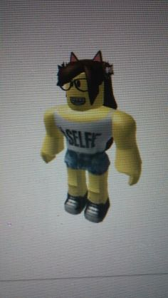 My Roblox character | Roblox | Pinterest | The o'jays ...