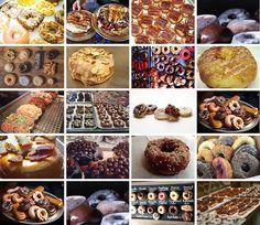 America's best doughnut shops