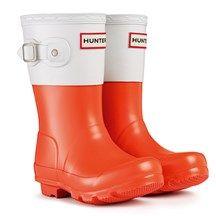 Hunter Boots Original Colour Block Kids